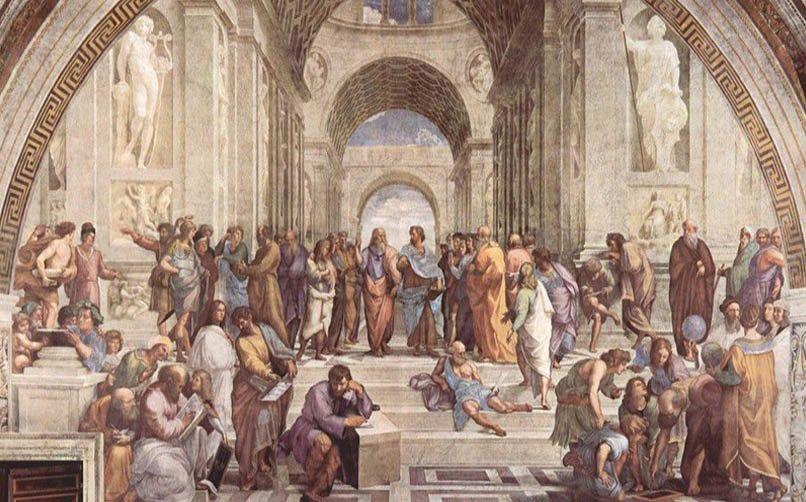 Felsefenin Dalları