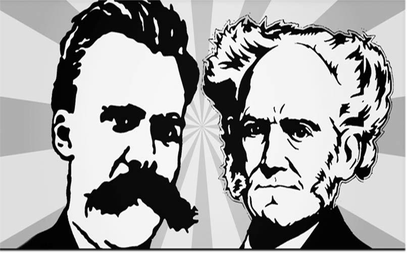 Schopenhauer İle Hayatı Değişti!