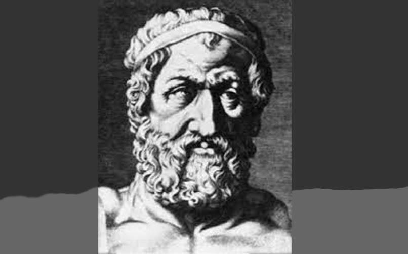 Doğa Filozofu Miletli Aneksimenes