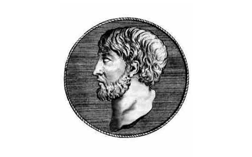Doğa Filozofu Miletli Anaximandros