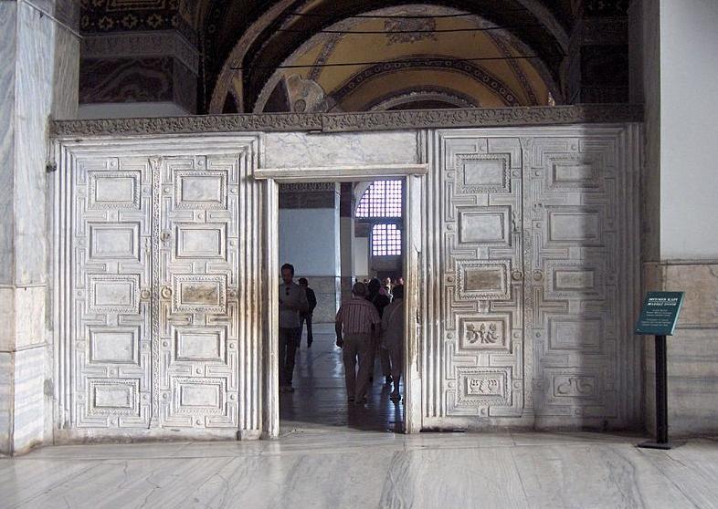 Kapıların Tılsımı