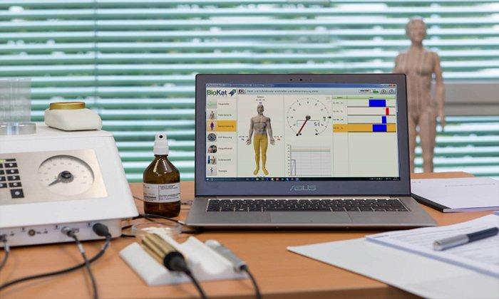 Biorezonans Nedir? Biorezonans Terapileri