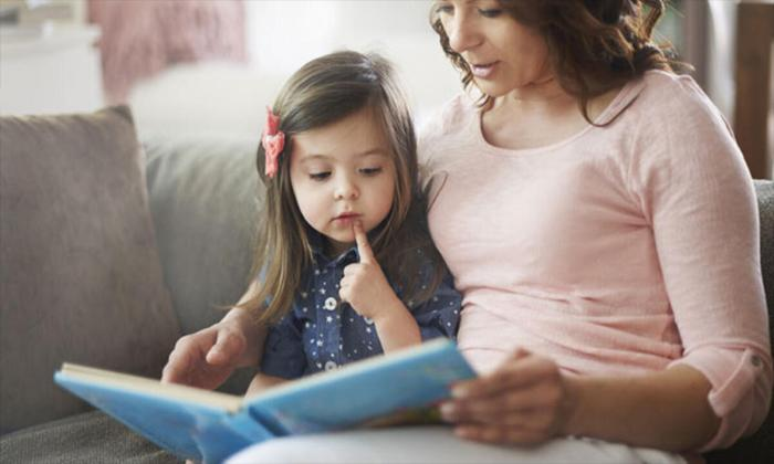 Çocuk yetiştirmede annenin önemi