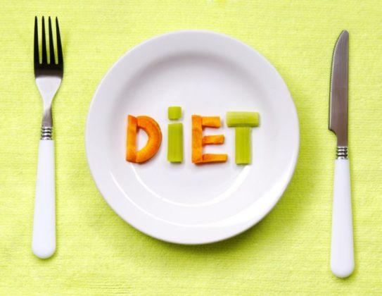 Kısa Sürede Kilo Nasıl Verilir, Doğru Diyet Nasıl Yapılır?
