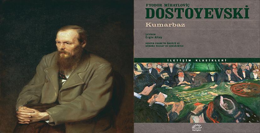 Fyodor Mihayloviç Dostoyeski