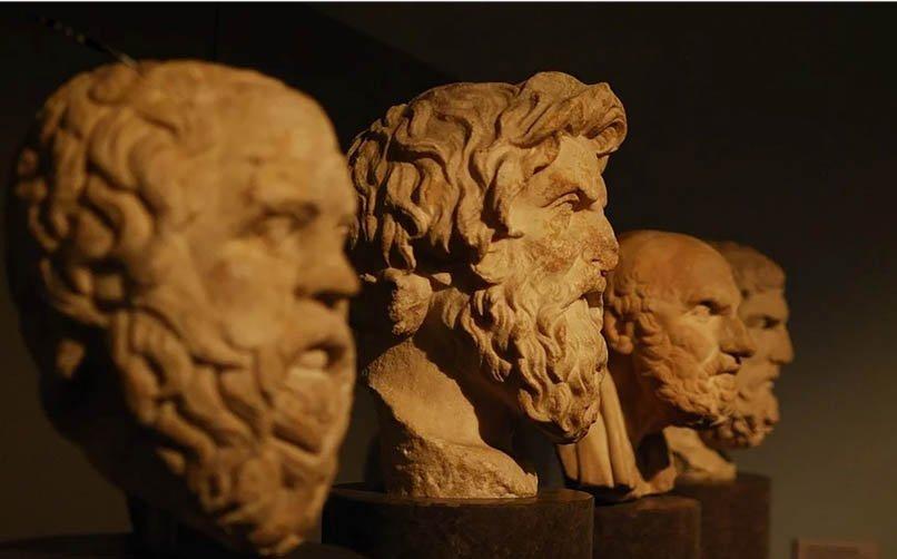Felsefe Ne Değildir