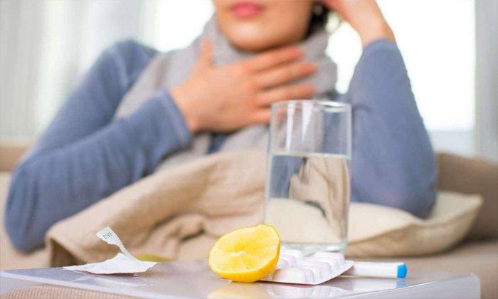 Grip ve Soğuk Algınlığına Karşı Alınabilecek Önlemler