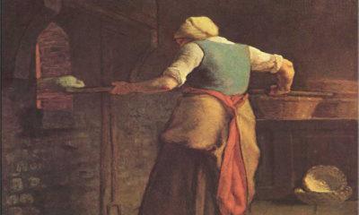 İmam Nablusi'ye Göre Rüyada Ekmek Görmek Nasıl Yorumlanır?