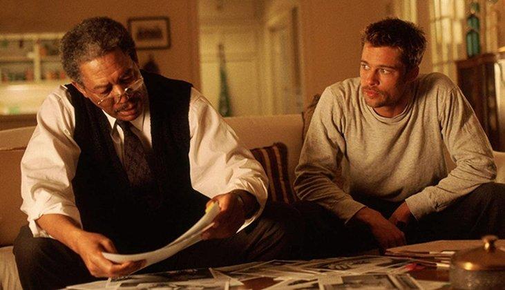 IMDb Puanı En Yüksek 10 Dedektif Filmi