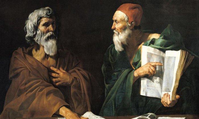 Kendi dönemine iz bırakmış beş filozof
