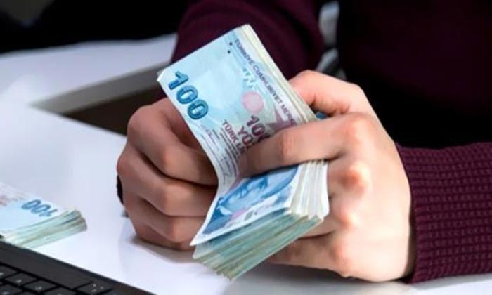 Para biriktirmek için yapılan zammı unutun