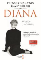 Kayıp Sırlarıyla Prenses Diana Kitap Özeti