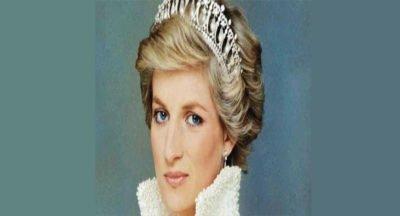 Prenses Diana'nın Kayıp Sırları Kitabı