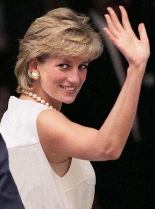 Prenses Diana'nın Ölümü