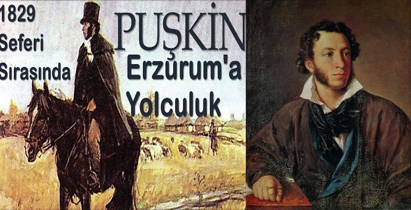 Alexander Puşkin