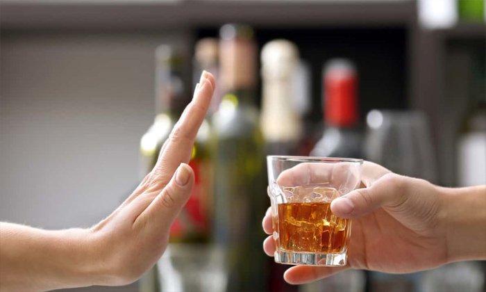 Rezonans alkol bırakma terapilerinin amacı nedir