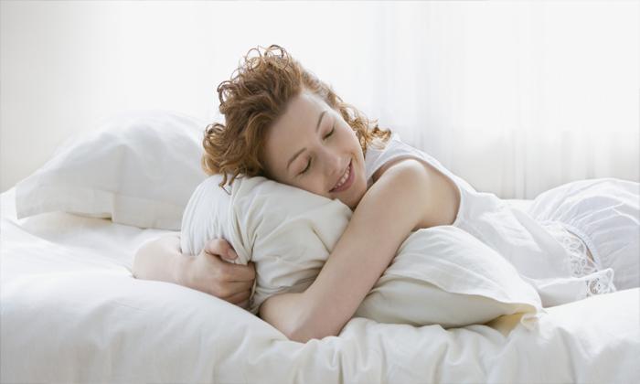Yeterli uyumak