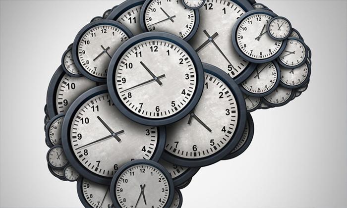 Zaman planı yapmak