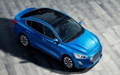 2020 Ford Focus Sedan En Dikkat Çeken Özellikleri ve Fiyat Listesi