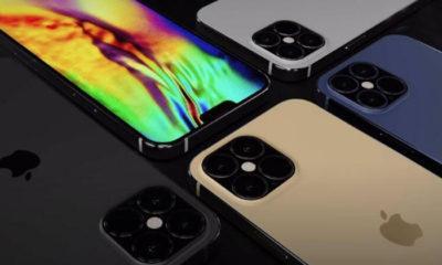 Apple Tanıtım Etkinliğini Gerçekleştirdi, iPhone 12 Ne Zaman Çıkıyor?