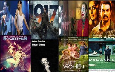 IMDb Puanı En Yüksek 10 Drama Filmi