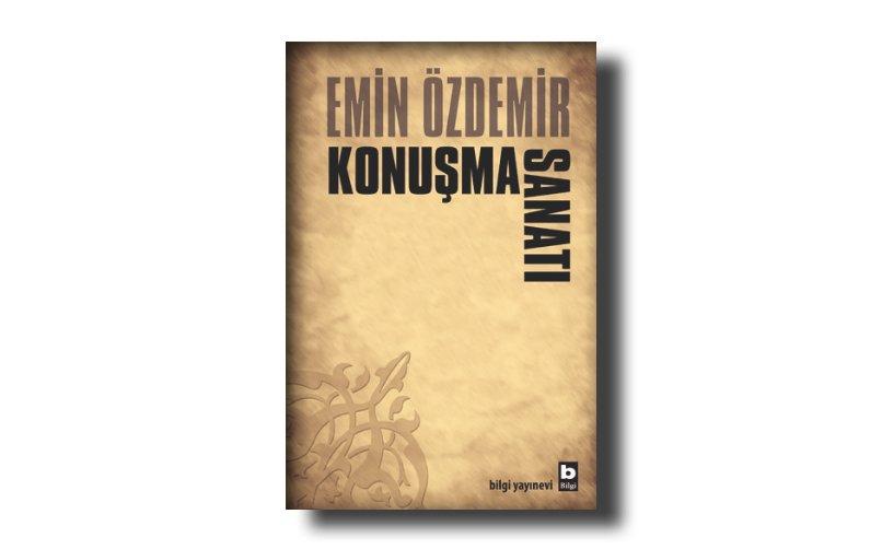 Etkili konuşma sanatı Emin Özdemir