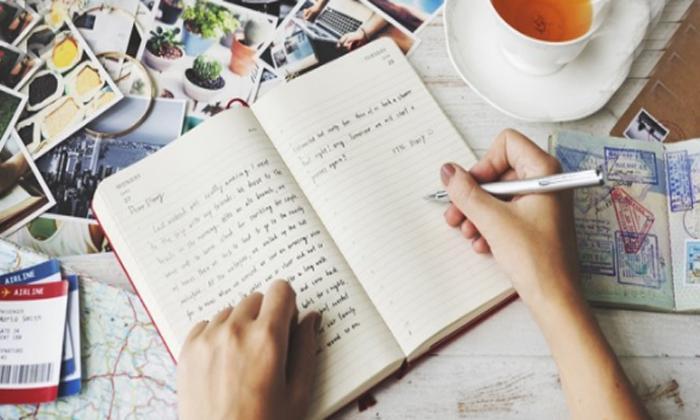Hedeflerinizi ve hayallerinizi listeleyin