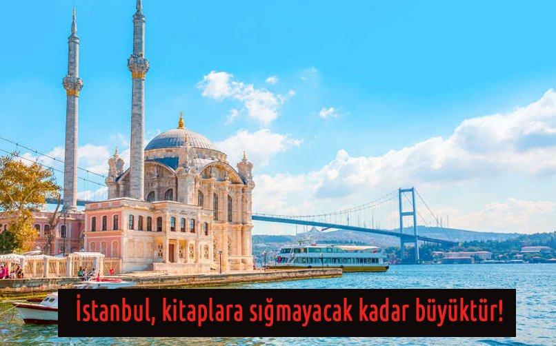 İstanbul tanıtımı