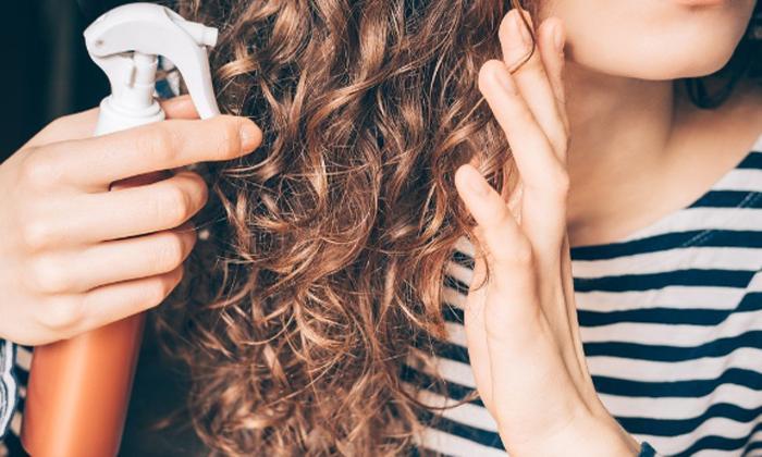 Saçlarınıza sürekli bakım yapın