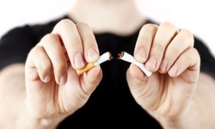 Sigara isteği ile nasıl başa çıkarım