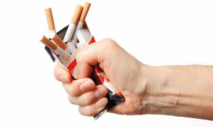 Sigarayı bırakmanın faydaları