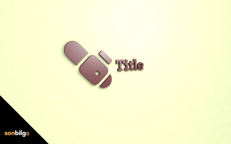 Title başlık