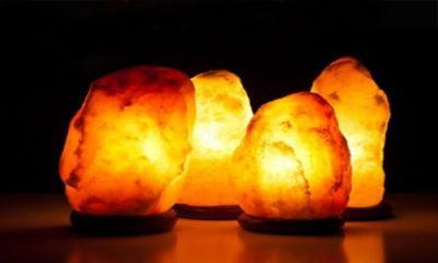 Tuz Lambası Nedir, Tuz Lambasının Faydaları Nelerdir?