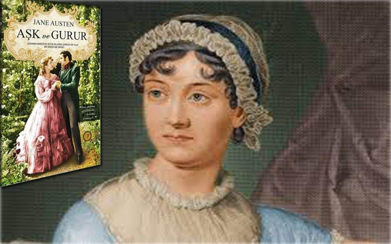 Aşk ve Gurur- Jane Austen
