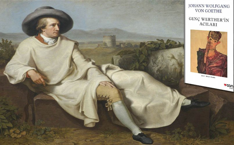 Genç Werther'in Acıları – Johann Wolfgang Von