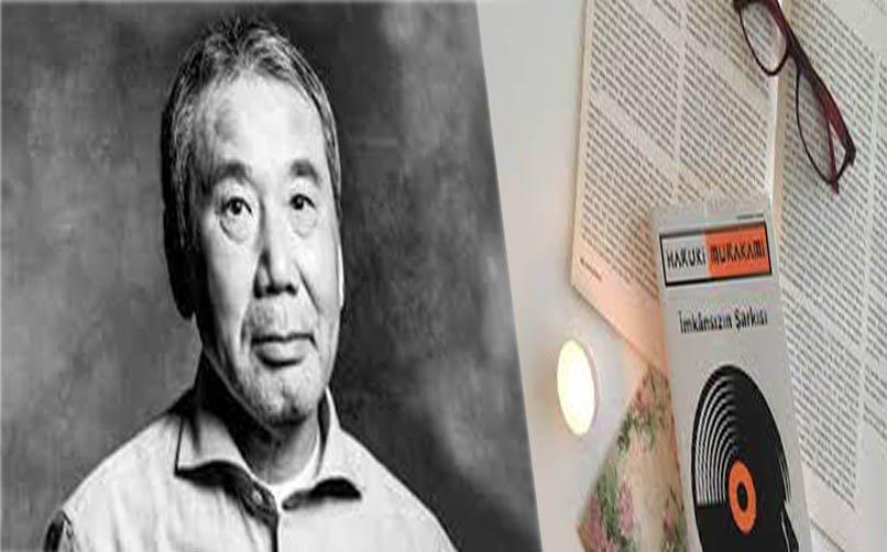 İmkânsızın Şarkısı – Haruki Murakami