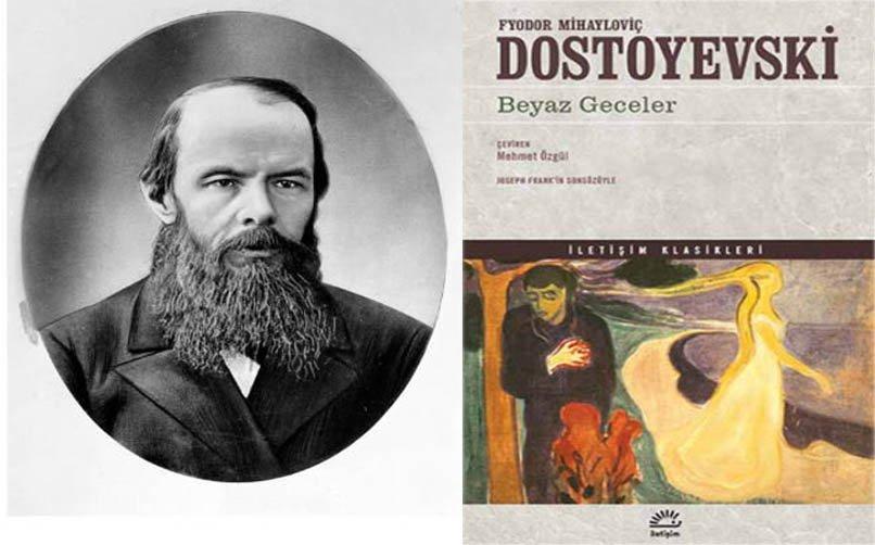 Beyaz Geceler – Fyodor Dostoyevski