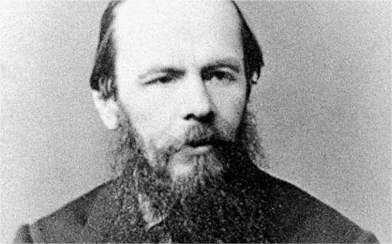 Dostoyevski kimdir