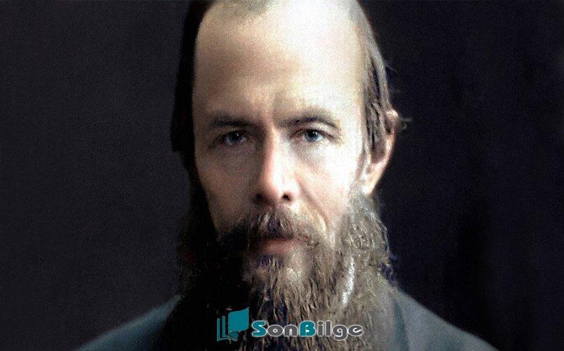 Dostoyevski suç ve ceza alıntıları