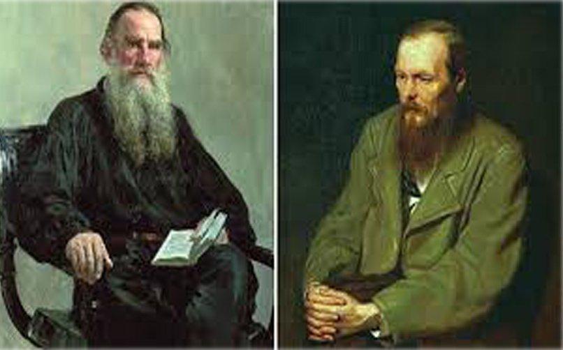 Dostoyevski, Tolstoy ve Rusya Halkı