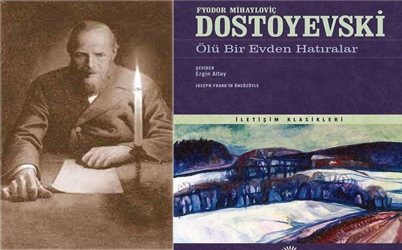 Dostoyevski'nin Yazarlık Hayatı