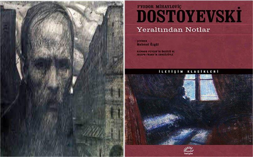 Dostoyevskinin Dönüm Noktası