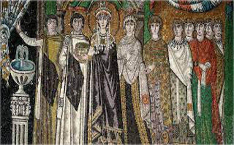 Orta Çağ Avrupa'sında Kilise