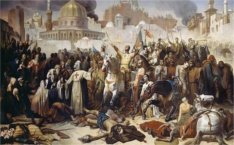 Haçlı Seferleri'nin Başlaması ve Gelişimi: