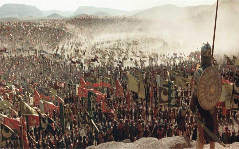 Haçlı Seferleri'nin Sonuçları