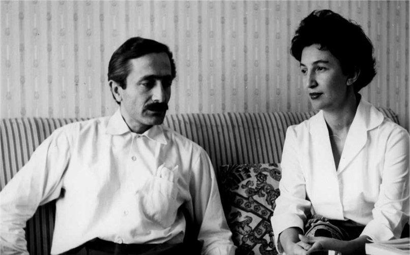 Özdemir Asaf'ın Tutkulu Aşkı