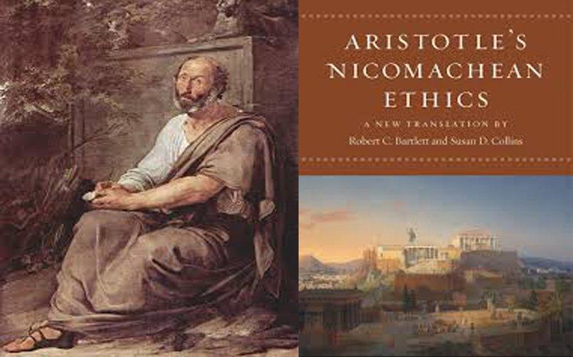 Nicomachean Ethika - Aristoteles