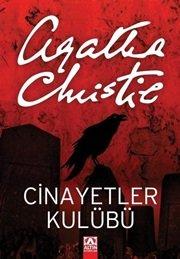 Agatha christie cinayetler kulübü
