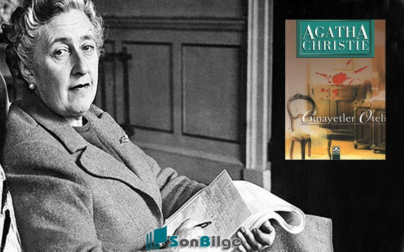 Cinayetler Oteli – Agatha Christie (Altın Kitaplar Yayınevi)