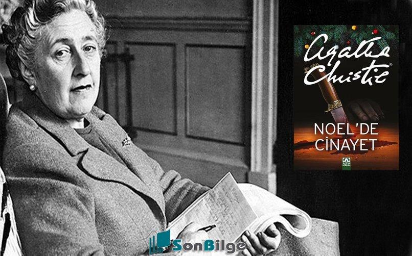 Noel'de Cinayet – Agatha Christie (Altın Kitaplar Yayınevi)